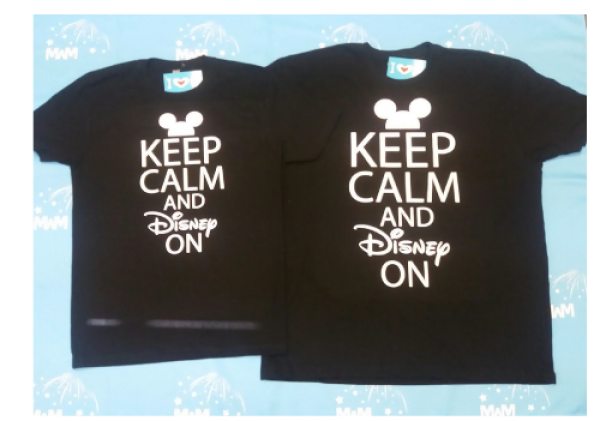 Keep Calm and Disney On Cute Couple Shirts Any Style and Sizes mwm married with mickey