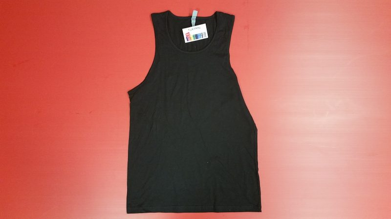 Black Men's Tank Top Im HEr Prince Est. 2011 Married With Mickey