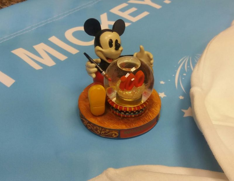 100 magical wonderful years disney mickey mouse