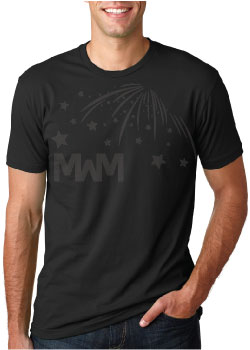 Men's T-Shirt Married With Mickey