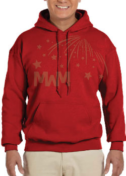 Unisex Pullover Sweater Married With Mickey