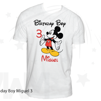 married with mickey