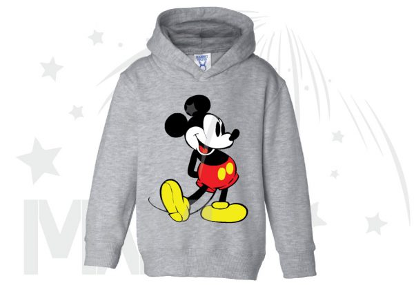 Disney Mickey Mouse Old Style Design Toddler Sizes Married With Mickey married with mickey grey sweater