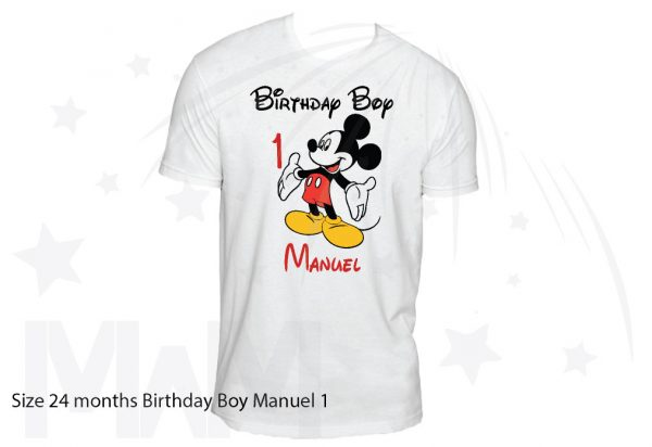Custom Order For Maria, 2 White Tshirts married with mickey white toddler tshirts