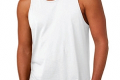 Married with Mickey mens tank top 3633