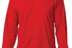 Married with Mickey mens long sleeve G5400