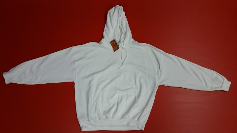 White Pullover Mrs Design Ears Married WIth Mickey