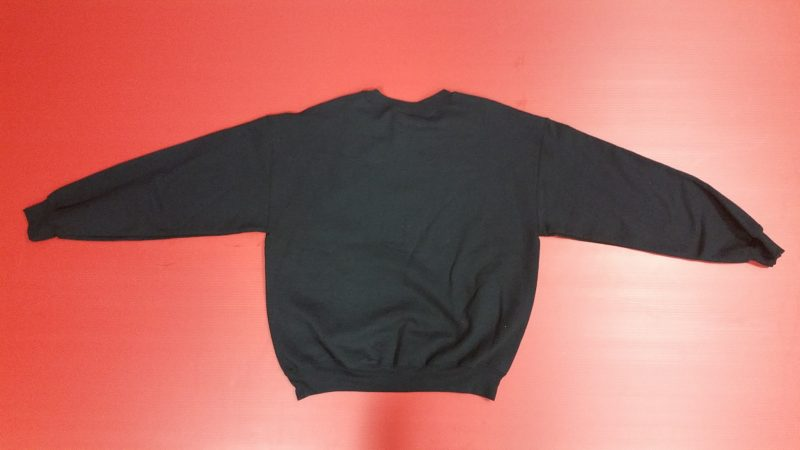 Black Sweater Mr Mickey Mouse Cute Kiss Married With Mickey