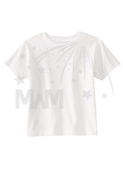 Toddler Tshirt Married With Mickey