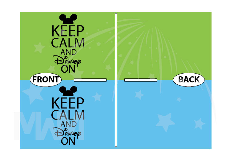 Cute Keep Calm And Disney On married with mickey