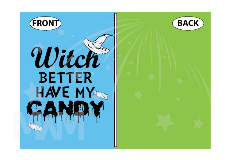 Witch Better Have My Candy Funny Cool Shirt For Halloween Party Kids and Adult Sizes married with mickey