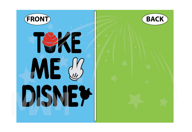 Take Me To Disney Shirt, ladies and mens cut any style, Married With Mickey, World's Cutest Apparel