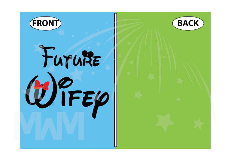Disney Future Wifey shirt bride to be I said Yes fiancee AF getting married girlfriend honeymoon Disneymoon etsy plus sizes 4XL 5XL apparel, married with mickey