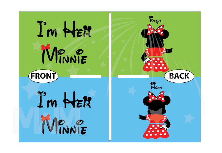 Great gift idea for anniversary LGBTQ Lesbians matching couple shirts Minnie Mouse with cute red bow I'm her holding hands etsy 5XL ladies, married with mickey